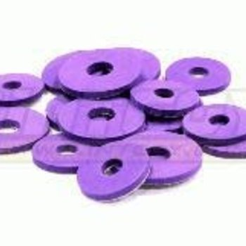 Integy C23143PURPLE FOAM PROTECT CUSH