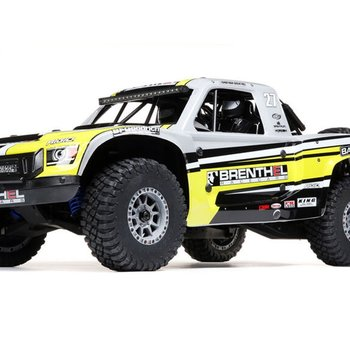 LOSI SuperBajaRey 2.0: 1/6 4wd ElecDesertTruck-Brenthel (Ground shipping included in online price to the lower 48 states)