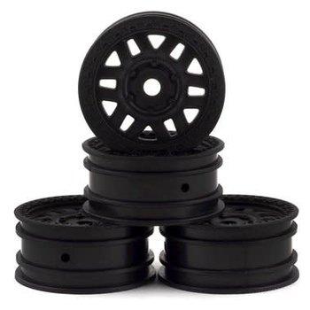 1.0 KMC Machete Wheels 4pcs