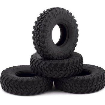 1.0 Nitto Trail Grappler M/T Tires 4pcs