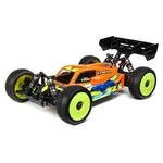 LOSI 8IGHT-XE Elite Race Kit: 1/8 4WD Electric Buggy