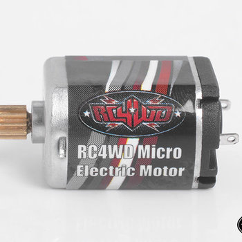 RC4 Z-E0079 FF-030 Micro Electric Motor SHIPPING INCLUDED LOWER 48