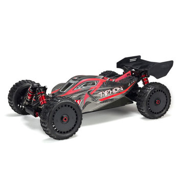 arrma TYPHON 6S 4WD BLX 1/8 Buggy RTR Black (Online price includes ground shipping to the lower 48 states)