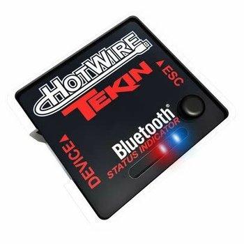 TEK HotWire 3.0 Bluetooth, ESC Programmer