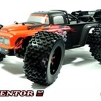 Corally Team Corally 1/8 Dementor XP 2021 RTR 6S Brushless 4WD Stunt Truck