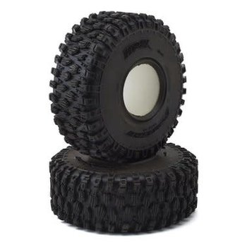 "PRO Hyrax 2.2"" Predator Truck Tires (2) for F/R"
