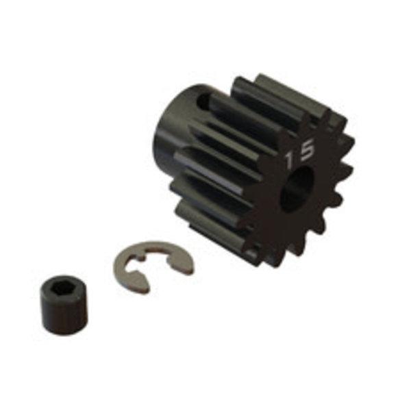 ARA 15T Mod1 Safe-D5 Pinion Gear