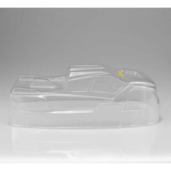 JCO Finnisher Clear Body - ARA Kraton BLX