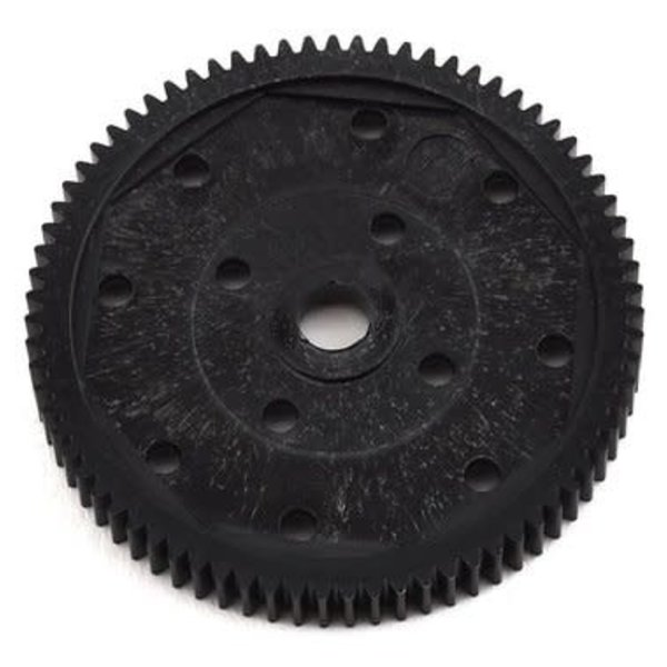 ASC 48 Pitch, 75T Spur Gear: B4/T4