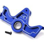 HRA Aluminum HD Bearing Motor Mount SLF Blue