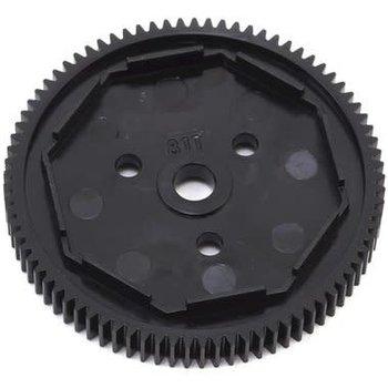 ASC B6.1 Spur Gear, 81T 48P