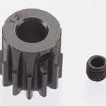 8612 Extra Hard 12T Blackened Steel 32P Pinion 5mm