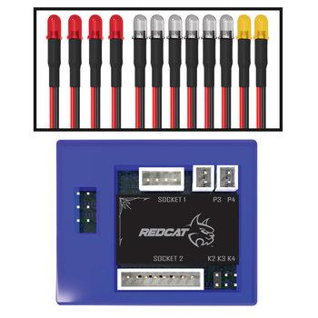 Redcat Racing SixtyFour Light Kit