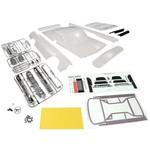 Redcat Racing 1964 Impala Clear Body Kit