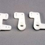 Traxxas 2543 Bellcrank Set Plastic