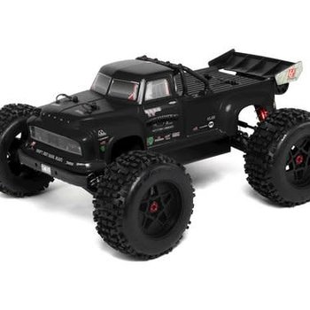 arrma Outcast 6S Stunt Truck 1/8 4WD (Ground shipping included in online price to the lower 48 states)