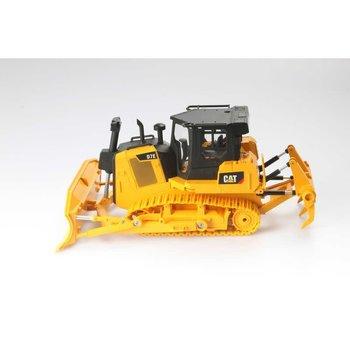 Diecast Masters Caterpillar D7E Bulldozer 1/24