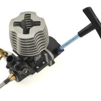 HPI Racing G3.0 Engine Slide Carb W/Pull Start
