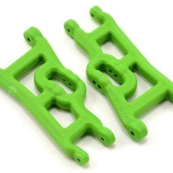 RPM RPM Front A-Arm Set (Green) (Rustler, Stampede & Slash) (2)