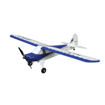 Sport Cub S v2 BNF Basic with SAFE