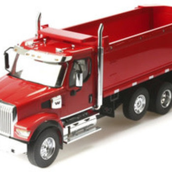 WESTERN STAR Western Star 49X 1/16 Scale RC Dump Truck, RTR (GRD SHIP inc LOWER 48)