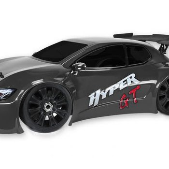 HOA HB-GTS-C28DG 1/8 New Hyper GT On-Road Nitro RTR w/H2802 (GROUNG SHIPPING IN U.S INCLUDED)