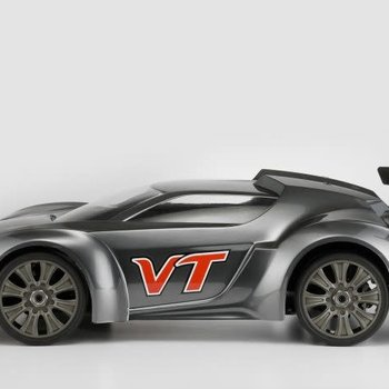 hobao HB-VT-C30DG 1/8 New Hyper VT On-Road Nitro RTR Grey (SHIPPING INCLUDED TO U.S. IN ONLINE PRICE)
