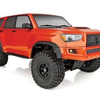 ASSOCIATED ASSOCIATED ENDURO TRAIL TRUCK TRAILRUNNER, FIRE (ONLINE PRICE INCLUDES SHIPPING TO THE U.S.)