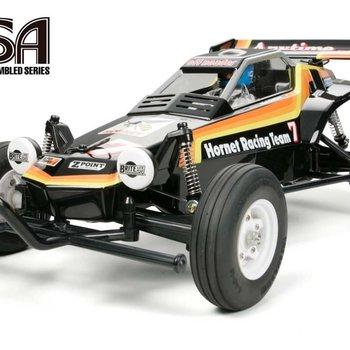 Tamiya Tamiya 46703 1:10 RC model car Electric Buggy RWD ARR (ONLINE PRICE INCLUDES SHIPPING TO THE U.S.)