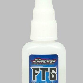 SWEEP Sweep Front TIre Glue (FTG) Performance enhanced premium glue.