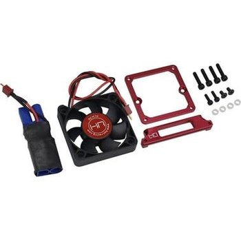 HOT RACING ATF505F02, Monster Blower Motor Cooling Fan Kit Arrma 1/10 4x4 Bxl