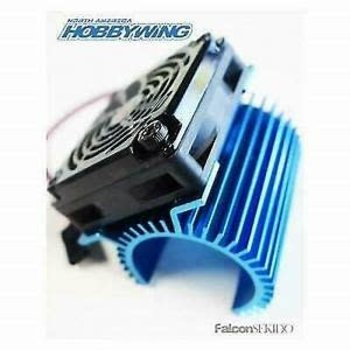 Hobbywing Cooling Fan + Heat Sink Combo C1