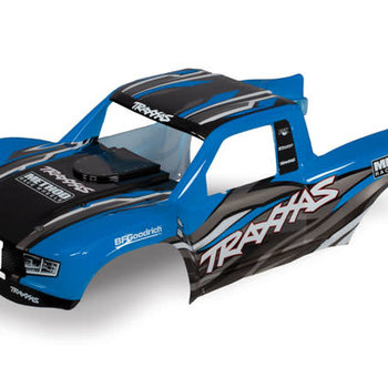 Traxxas Body, Desert Racer, Traxxas Edition (painted)/ decals