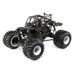 LOSI LMT: 4wd Solid Axle Monster Truck: Roller