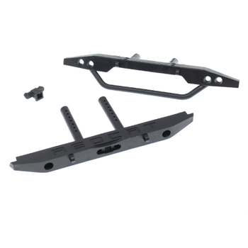 Redcat Racing Bumper Set (F/R)