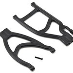 RPM 70432 Extended Left Rear A-Arms Black Summit/Revo