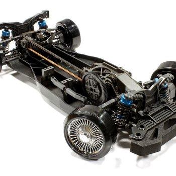 OTA-R31RS Street Jam 1/10 Drift 3 Belt Chassis Kit 260 Wheelbase OTA-R31RS