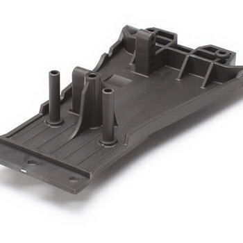 Traxxas 5831G - Lower chassis, low CG (GREY)