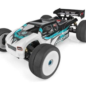 ASSOCIATED Team Associated RC8 T3.2e Team 1/8 4WD Off-Road Electric Truggy Kit