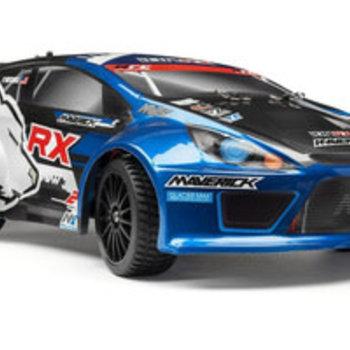 iONRX ION RX 1/18 RTR Electric Rally Car