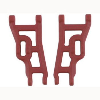 RPM RPM RUSTLER & STAMPEDE FRONT ARMS RED