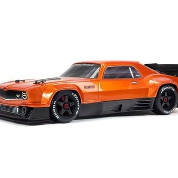 arrma FELONY 6S BLX Street Bash 1/7 All-Road Muscle Orange (Ground shipping included in online price to the lower 48 states)