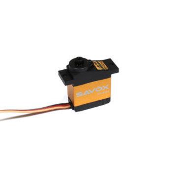 SAVOX Micro Digital Servo .13/54 @6V