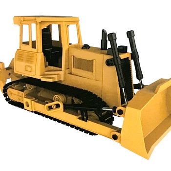 Double E EE-IMEX 1/20 R/C TRACK-TYPE TRACTOR