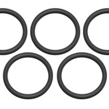 Corally O-Ring - Silicone - 16.2x19.8mm - 5 pcs: Dementor, Kronos, Python, Shogun