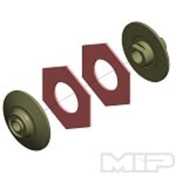 MIP - Moore's Ideal Products #20080 - MIP Slipper Clutch Kit, Losi Mini-T/B 2.0 Series