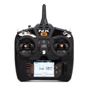 Spektrum NX6 6 Channel System w/ AR6610T Receiver