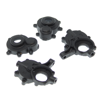 Redcat Racing Front Outer Portal Housing Set (L/R)