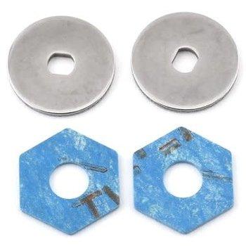 Dig Transmission Slipper Pads/Plates: UTB