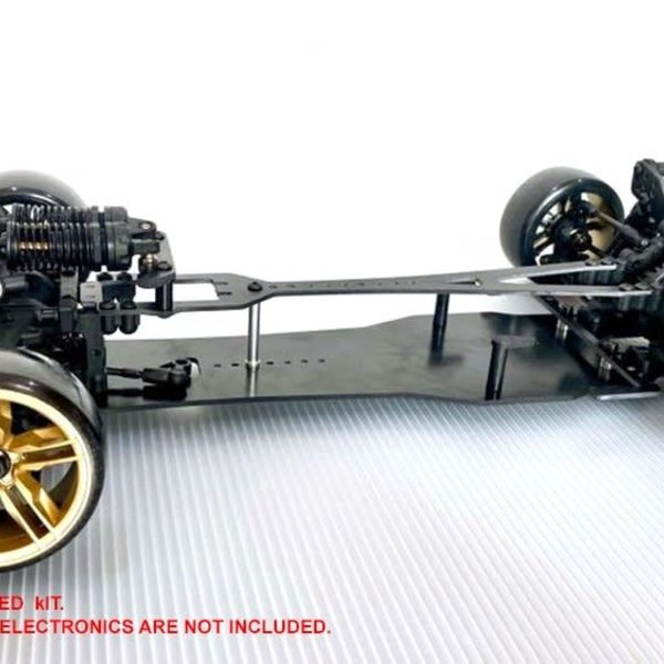 Sakura 3Racing Sakura D5S-Sport Edition 1/10 Drift Car Kit KIT-SAKURA-D5S New Item